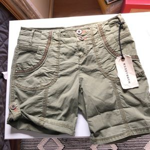 Marrakech Shorts